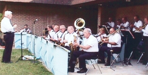 villagebigband-early2001