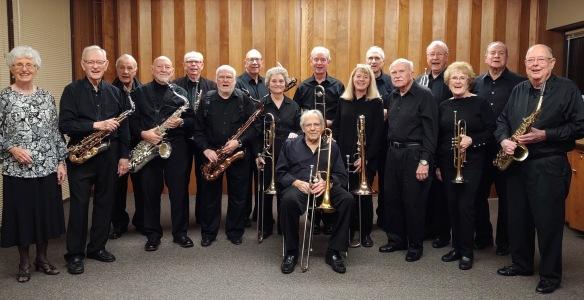 Village Big Band
